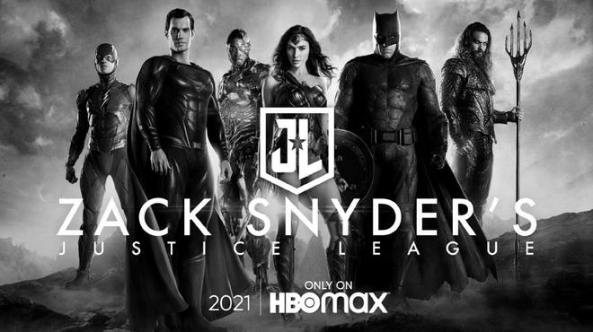 Justice League : la Snyder Cut ne contient que 4 minutes de nouvelles images