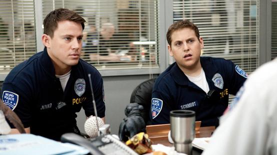 Channing Tatum retrouve les réalisateurs de 21 Jump Street pour un film de monstres