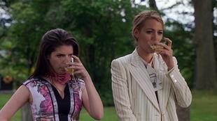 L'Ombre d'Emily sur France 3 : ces clins d'oeil à la culture française