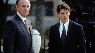 La Firme sur Arte : le rôle principal ne devait pas aller à Tom Cruise
