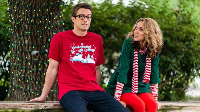 La Proposition de Noël sur TF1 : retrouvez les acteurs de la série Les Frères Scott