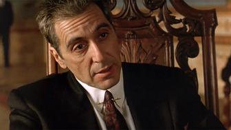 Le Parrain 3 : Francis Ford Coppola dévoile la bande-annonce de sa nouvelle version