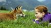 Le Renard et l'Enfant sur France 4 : le réalisateur s'est inspiré d'un souvenir d'enfance