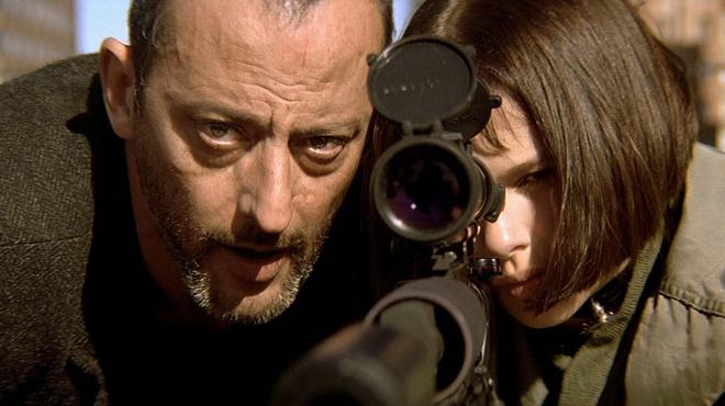 Léon : l'incroyable audition qui a offert le rôle à Natalie Portman