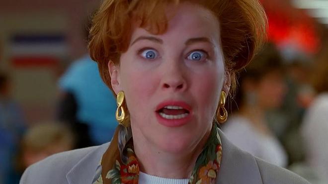 Maman j'ai encore raté l'avion : Catherine O'Hara rejoue une scène culte du film