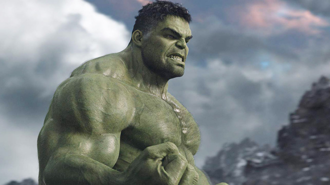 Marvel : pourquoi Bruce Banner devient vert quand il se transforme en Hulk ?