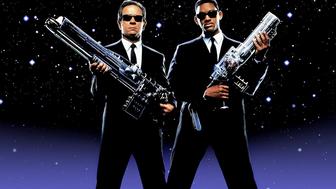 Men in Black : quand Tommy Lee Jones réécrivait le script en direct