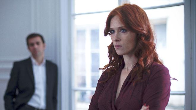 Mensonges sur TF1 : Audrey Fleurot dans le remake d'une série anglaise