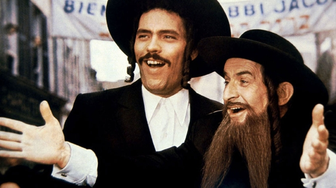 Mort de Claude Giraud, acteur de Rabbi Jacob et voix française d'Alan Rickman et Robert Redford
