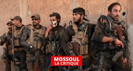 Mossoul : génie formel pour tragédie moderne