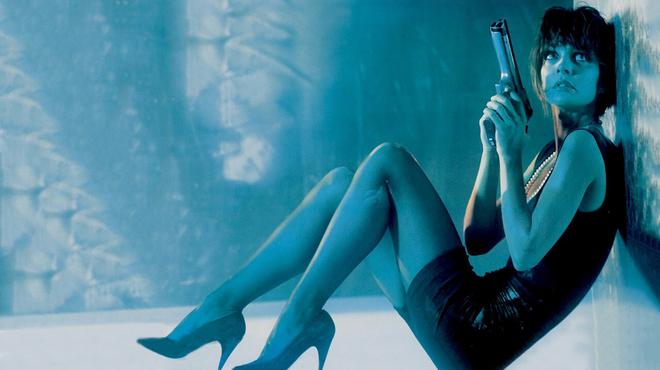 Nikita : Anne Parillaud a subi une préparation insensée pour préparer le rôle