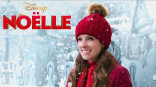 Noëlle sur Disney+ : découvrez la comédie familiale avec Anna Kendrick