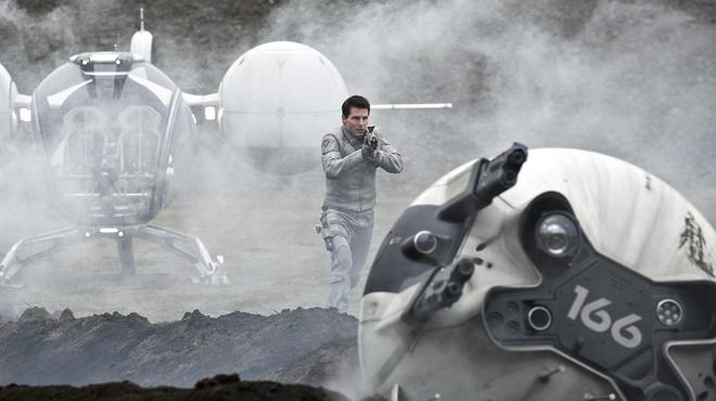 Oblivion : quel groupe français a composé la musique du film avec Tom Cruise ?