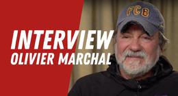 Olivier Marchal (Bronx) :