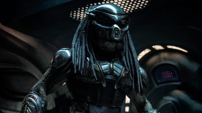 Predator : un nouveau film est en préparation