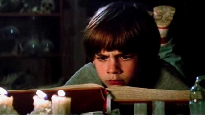 Que devient Barret Oliver, l'enfant star des années 80 ?