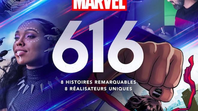 «Marvel 616» : c'est quoi cette nouvelle série Marvel sur Disney+ ?