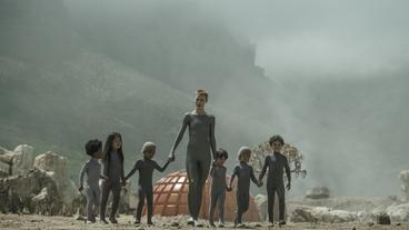 Raised by Wolves : Warner TV présente sa grande série SF