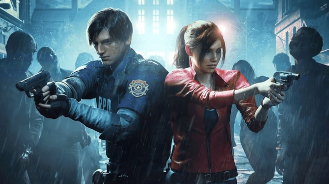 Resident Evil : les photos du tournage du reboot donnent des indices sur l'intrigue