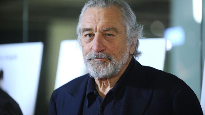Robert de Niro: retour sur la carrière d'une légende d'Hollywood