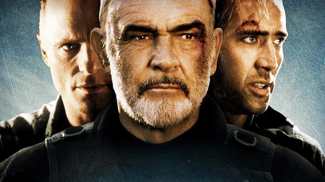 Rock : Michael Bay raconte sa relation particulière avec Sean Connery