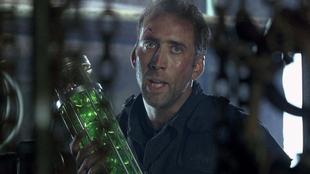 Rock sur Paris Première : Nicolas Cage a insisté pour changer une facette de son personnage