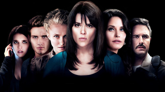 Scream 4: saviez-vous que le film devait être le premier d'une nouvelle trilogie ?