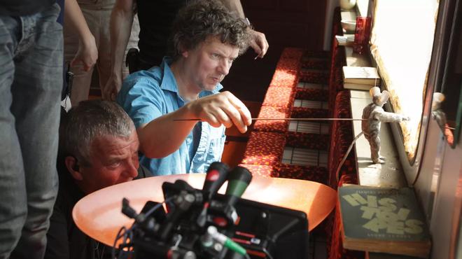 Michel Gondry a un nouveau projet et ce sera sur Amazon Prime Video