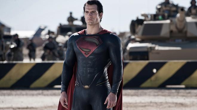 Superman : James Gunn aurait pu réaliser un film au lieu de The Suicide Squad