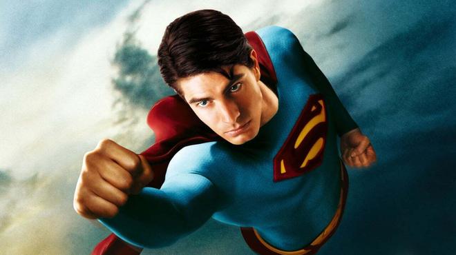 Superman Returns : le site officiel est en ligne !