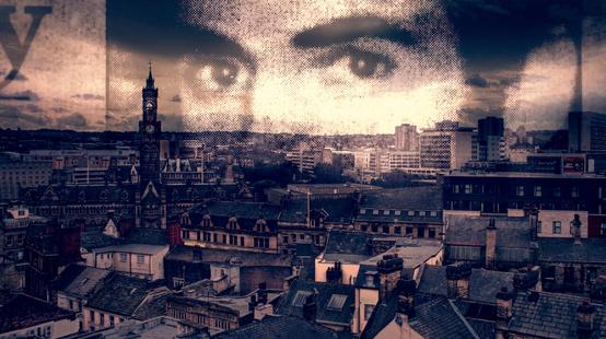 Sur la piste de l'Éventreur du Yorkshire : la nouvelle série Netflix sur un fait divers sanglant