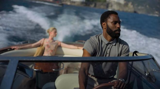 Tenet : pourquoi le film de Nolan est le favori des Oscars 2021