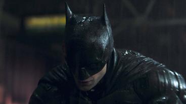 The Batman : de nouvelle photos dévoilent la Batcave et les rues de Gotham