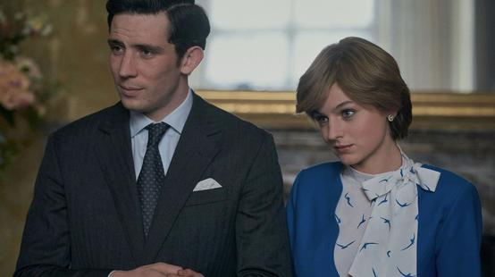 The Crown : la famille royale britannique s'en prend à la série