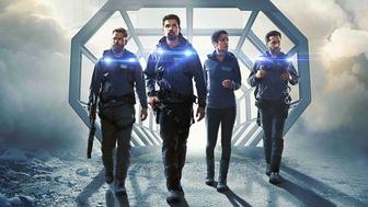 The Expanse : la série s'arrêtera avec la saison 6, un acteur star s'en va