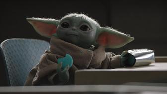The Mandalorian : les macarons de Baby Yoda sont en vente