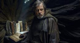 The Mandalorian théorie : Luke va-t-il arriver dans la série ?