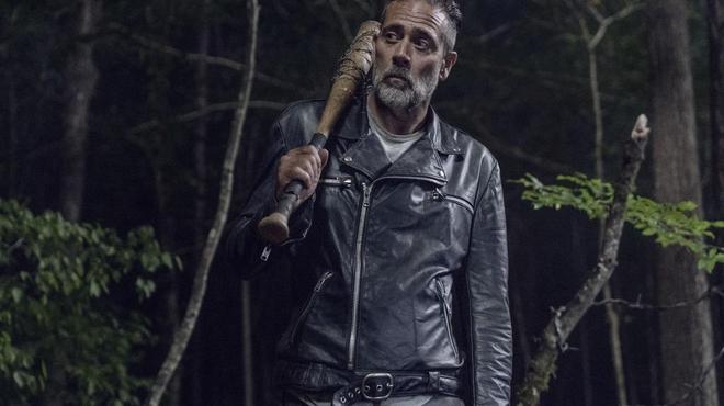 The Walking Dead : voilà l'actrice qui jouera la femme de Negan et c'est très symbolique
