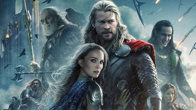 Thor Le Monde des ténèbres : retour sur les problèmes de production du film Marvel