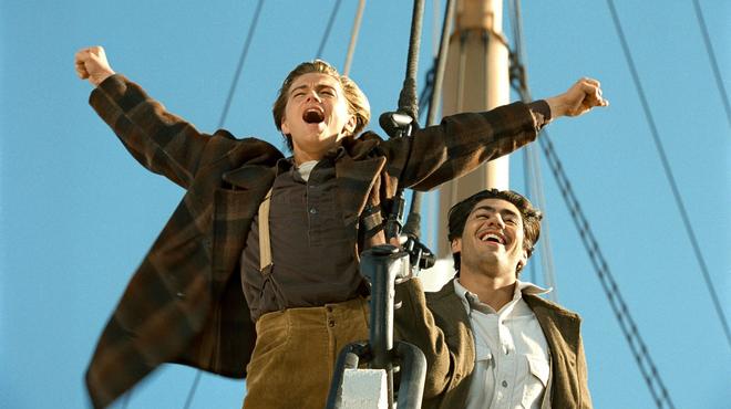 Titanic : cette soirée où James Cameron et son équipe ont fini drogués et à l'hôpital