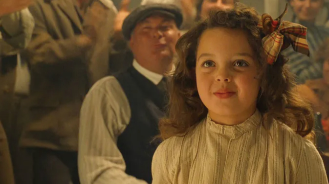 Titanic : qu'est devenue la petite Cora, la cavalière de Jack ?