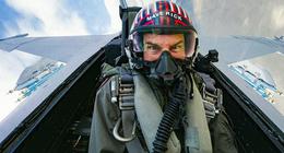 Top Gun Maverick : aucun fond vert n'a été utilisé pour les scènes d'action