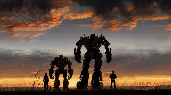 Transformers : le prochain film avance enfin !