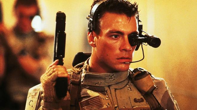 Jean-Claude Van Damme avait prédit l'arrivée de Netflix il y a 20 ans