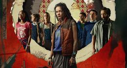 Utopia : la série Prime Video annulée après une seule saison