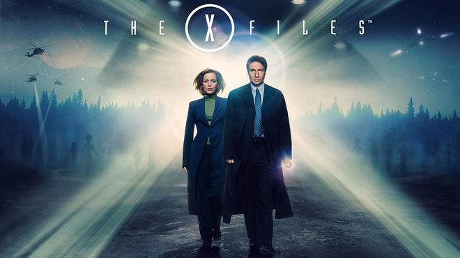 X-files : trois choses que vous ne saviez pas sur la série culte
