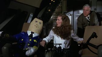 Y a-t-il un pilote dans l'avion a 40 ans : retrouvez 3 anecdotes sur la comédie loufoque
