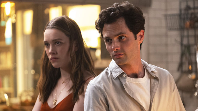 You sur Netflix : le casting de la saison 3 se précise
