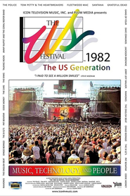 The US Festival 1982: The US Generation Documentary