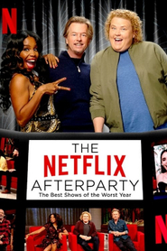 The Netflix Afterparty : Le best of de la pire année